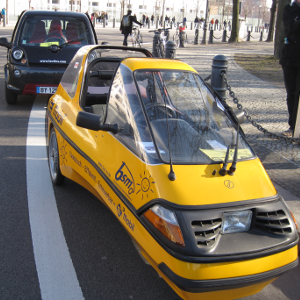 Elektroautos in Berlin