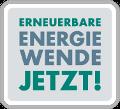 """Kampagne """"Erneuerbare Energiewende Jetzt!"""""""